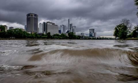 Γερμανία: Τουλάχιστον 11 οι νεκροί από τις πλημμύρες στη δυτική Γερμανία