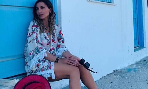 Δέσποινα Βανδή: Αυτό το τραγούδι έγραψε μετά από άσχημο καυγά με τονΝτέμη Νικολαΐδη