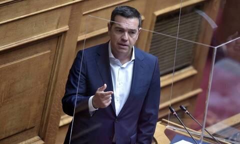 Main opposition leader Tsipras visiting Crete on Thursday-Friday
