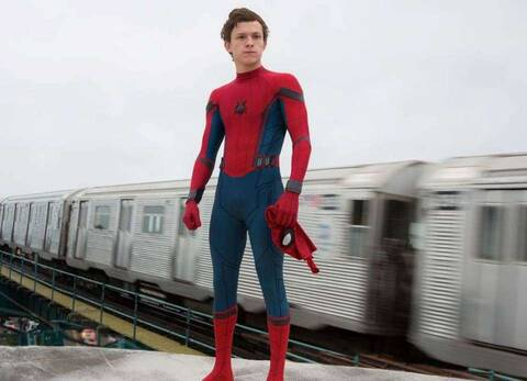 Στο «Νο Way Home» ο Spider-Man θα ντυθεί... Doctor Strange