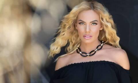 Ιωάννα Μαλέσκου: Το «καρφί» για το unfollow στον Μάριο Χεζόνια