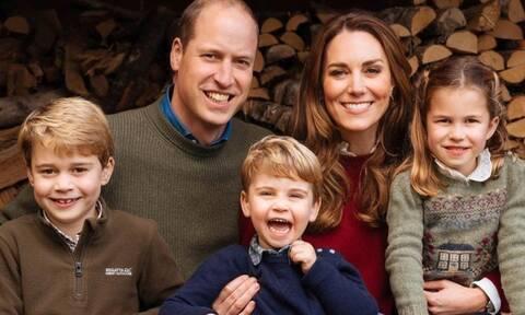 Γονεϊκά tips από τη βασιλική οικογένεια