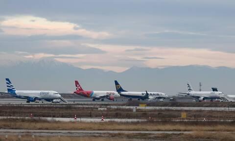 Παράταση Νotam: Μειώνονται οι τρίτες χώρες που επιτρέπονται ταξίδια στην Ελλάδα