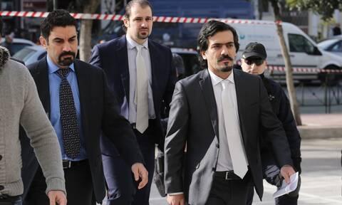 Τούρκοι δικαστήριο
