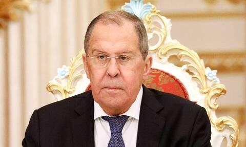 Лавров заявил, что военное сотрудничество РФ и КНР не направлено против третьих стран