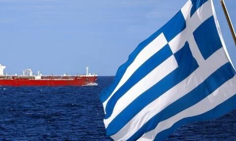 Ο ελληνόκτητος εμπορικός στόλος αυξάνεται, αλλά αποδυναμώνεται ο ελληνικός