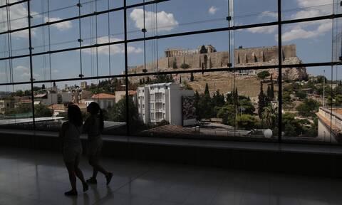 μουσεία Αθήνα