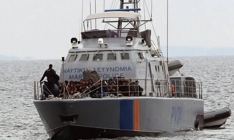 Διαψεύδει η τουρκοκυπριακή ακτοφυλακή το επεισόδιο με ακταιωρό του κυπριακού λιμενικού
