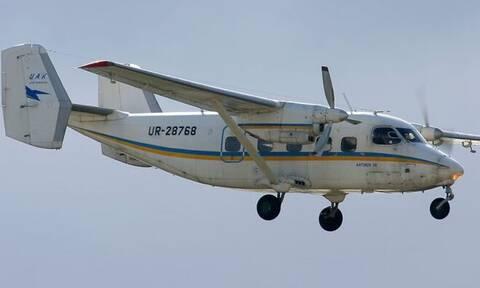 Ρωσία: Εντοπίστηκε το αεροπλάνο που είχε χαθεί στη Σιβηρία - Υπάρχουν επιζώντες