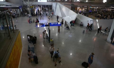Γερμανία: Συστήνει την αποφυγή ταξιδίων στην Ελλάδα