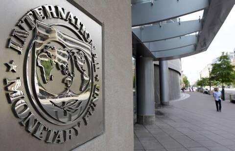 Σημαντικές αβεβαιότητες και κίνδυνους βλέπει το ΔΝΤ για την Ελλάδα