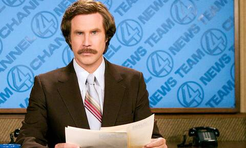 Will Ferrell: O κωμικός που απογείωσε τον όρο πλάκα