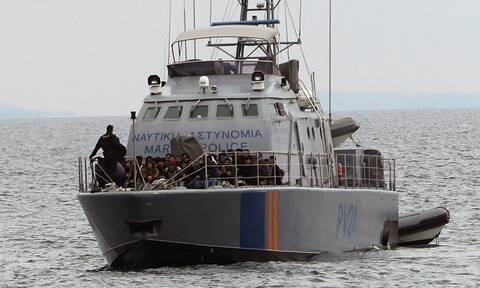 Frontex Ευρωκοινοβούλιο επαναπροωθήσεις
