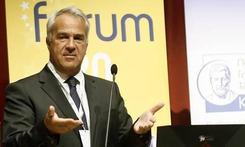 Βορίδης: Ανάγκη το σύστημα προσλήψεων στο Δημόσιο να λαμβάνει υπόψη τα ταλέντα των υποψηφίων