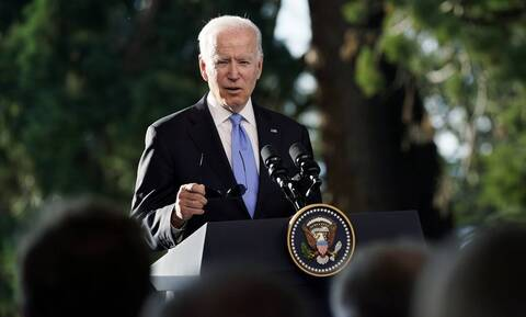 Λευκός Οίκος: Ο Μπάιντεν θα υποδεχθεί στις 26 Ιουλίου τον Ιρακινό πρωθυπουργό αλ Καζίμι