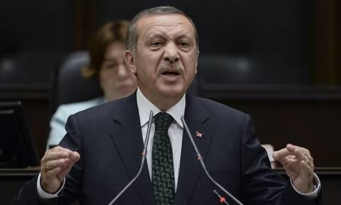 Τουρκία: Με προκλητική επιστολή στον ΟΗΕ ζητάει αποστρατικοποίηση των νησιών και θέτει ζήτημα ΑΟΖ
