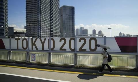 Ολυμπιακοί Αγώνες 2020: Συναγερμός απο το πρώτο κρούσμα κορονοϊού στο αθλητικό χωριό