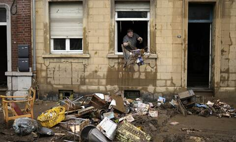 Τι προκαλεί τις φονικές πλημμύρες στην Ευρώπη; Οι ειδικοί απαντούν