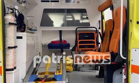 Αμαλιάδα: 16χρονος έπαθε ανακοπή πριν την προπόνηση – Τον έσωσαν δάσκαλος και ναυαγοσώστης