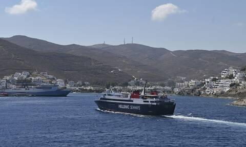 Ταξίδι με πλοίο: Πώς ταξιδεύω και τι έγγραφα χρειάζομαι για να πάω στα νησιά