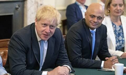 Βρετανία: Με κορονοϊό ο υπουργός Υγείας ,σε αυτοαπομόνωση ο πρωθυπουργός πριν το «άνοιγμα» της χώρας