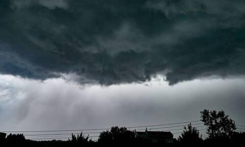 Αρνιακός στο Newsbomb.gr: Έρχονται βροχές & καταιγίδες - Ποιες περιοχές θα πληγούν