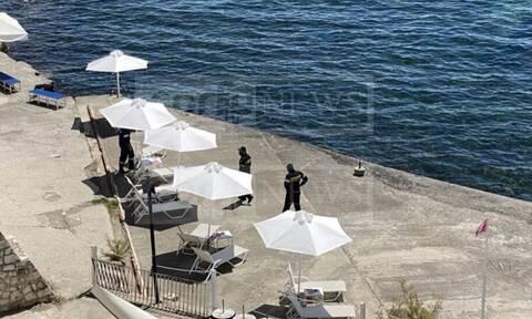 Τραγωδία στην Κέρκυρα: Πτώση γυναίκας από ύψος 15 μέτρων