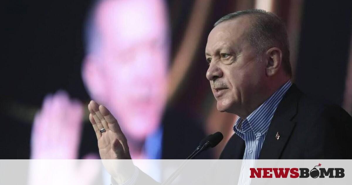 Κυπριακό: Τα 5 σενάρια για τα «καλά νέα» που θα εξαγγείλει ο Ερντογάν – Newsbomb – Ειδησεις