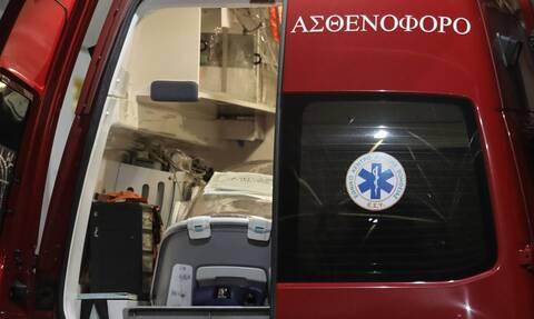 ΕΚΑΒ για Ίο: Έτσι έγινε η αεροδιακομιδή της 18χρονης που «έσβησε» στο νοσοκομείο Σύρου