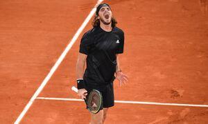 Στέφανος Τσιτσιπάς: Ξεκίνησε... επανάσταση στο τένις μέσω Twitter (photos)