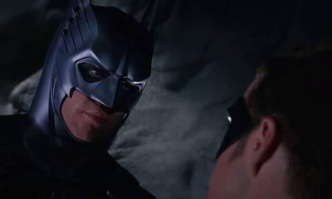 «Batman Forever»: Τι κρύβεται πίσω από την ταινία που κατέστρεψε τον ήρωα