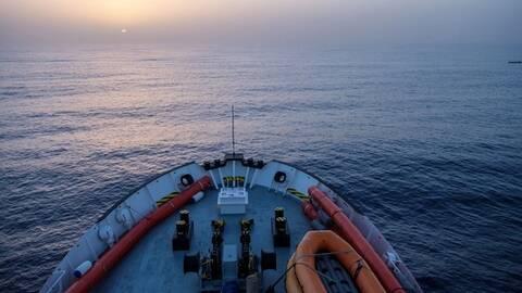 Λιβερία: Τουλάχιστον 15 αγνοούμενοι σε ναυάγιο - Επτά άνθρωποι έχουν διασωθεί