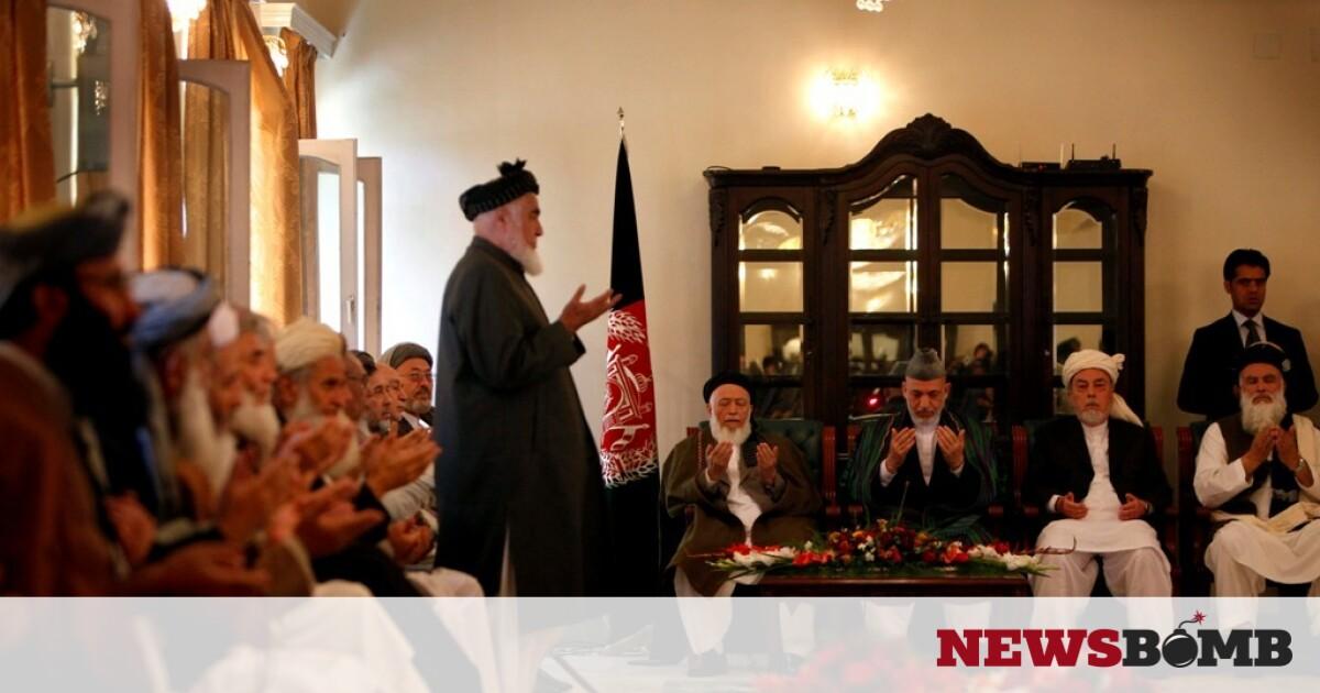 facebookAfghanistan Peace Talks