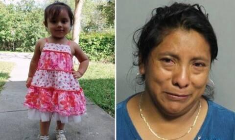 Φρικτός θάνατος για 2χρονη στις ΗΠΑ: Την ξέχασαν μέσα σε «καυτό» αυτοκίνητο για 7 ώρες