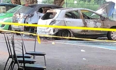 Κύπρος: Περιγραφές-σοκ για την επίθεση στον τηλεοπτικό σταθμό Σίγμα - «Ρε παιδιά θα πεθάνω»