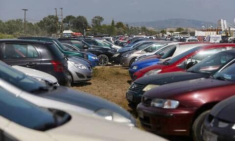 Εξετάζεται νέα απόσυρση παλαιών αυτοκινήτων  -  Αντικατάσταση ΙΧ με υβριδικά και ηλεκτροκίνητα