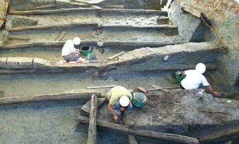 Ανασκαφή-έπος: Ανακάλυψαν κάτι που έχουμε σήμερα χτισμένο πριν 3.000 χρόνια