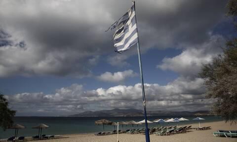 Daily Mail: Πιθανή η επιστροφή της Ελλάδας στην «πορτοκαλί λίστα» για τους Βρετανούς