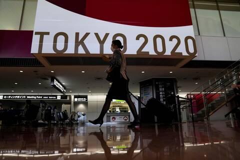 Ολυμπιακοί Αγώνες 2020: Η πλειοψηφία των Ιαπωνών δεν πιστεύει στην ασφαλή διοργάνωση