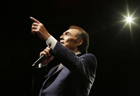 Τόλης Βοσκόπουλος: Η ανεπανάληπτη πορεία του «Πρίγκιπα» του ελληνικού τραγουδιού