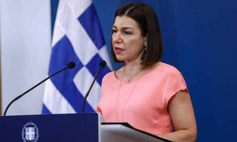Πελώνη στο Newsbomb.gr: Καμπανάκι για όλους η Μύκονος αν δεν τηρηθούν τα μέτρα
