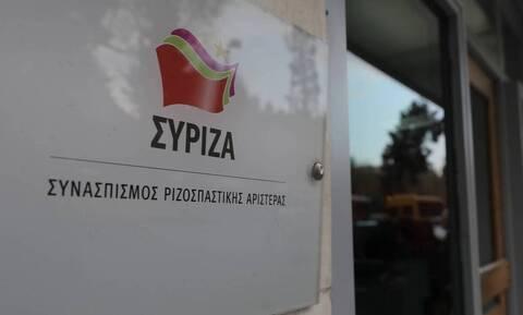 ΣΥΡΙΖΑ: «Η κυβέρνηση παρακολουθεί αμέτοχη την αύξηση του κόστους ζωής»