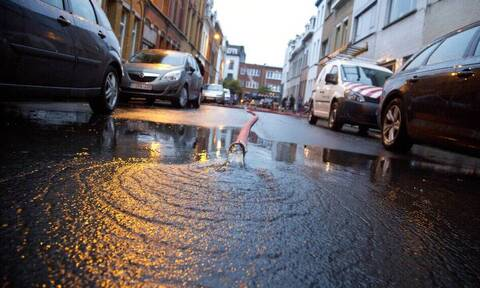 Βέλγιο: Στους 36 ανέρχεται ο αριθμός των νεκρών από τις πλημμύρες