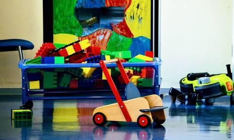 EETAA: Ξεκίνησαν οι αιτήσεις για τα voucher βρεφικών, βρεφονηπιακών και παιδικών σταθμών