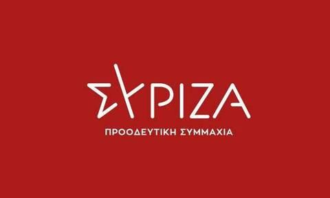 ΣΥΡΙΖΑ: Ο κ. Μητσοτάκης ετοιμάζεται να τινάξει στον αέρα τη δημόσια υγεία και τον τουρισμό