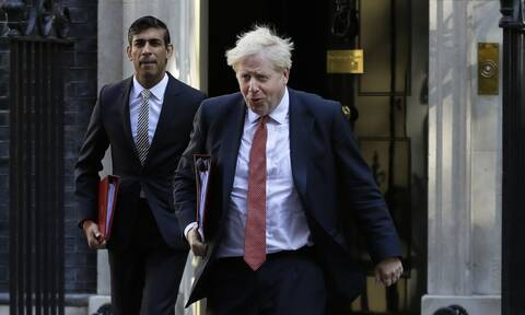 Βρετανία: Αρνητικός στον κορονοϊό ο Μπόρις Τζόνσον - Δεν έχει εκδηλώσει συμπτώματα