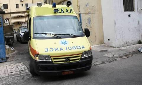 Ηράκλειο: Άνδρας βρέθηκε νεκρός μέσα στο σπίτι του