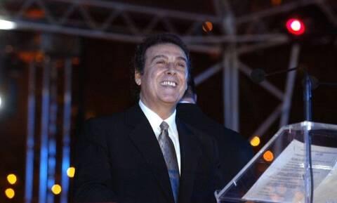 Τόλης Βοσκόπουλος: Βαθιά υπόκλιση στον «Ανεπανάληπτο» - Την Τετάρτη το τελευταίο αντίο...