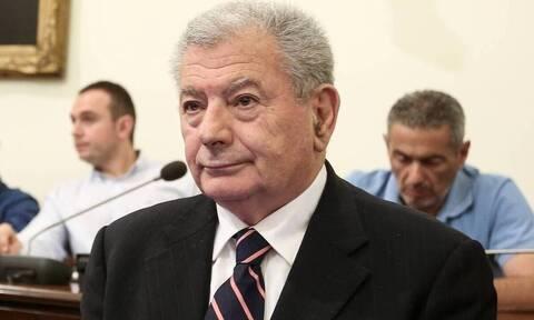 Πλακιωτάκης: Κοινό ενδιαφέρον για τη διαλεύκανση του θανάτου του Σήφη Βαλυράκη