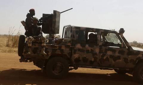 Νιγηρία: Μαχητικό αεροσκάφος καταρρίφθηκε από «ληστοσυμμορίτες»